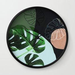 Simpatico V3 Wall Clock