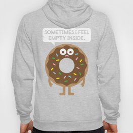 It's Not All Rainbow Sprinkles... Hoody