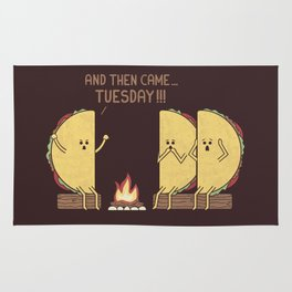 Tuesday Rug