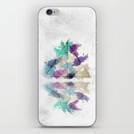 The Gifts iPhone Skin