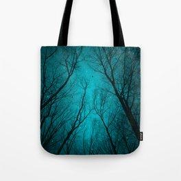 Endure the Darkness Tote Bag
