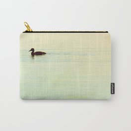 Lonely Carry-All Pouch