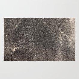 Sandpaper Texture Rug