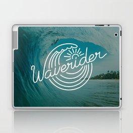 Waverider Rush Laptop & iPad Skin