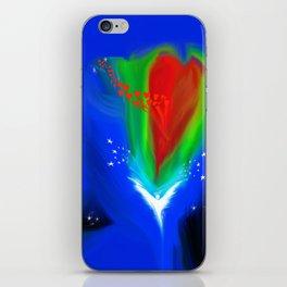 Serendipity Do-Dah iPhone Skin