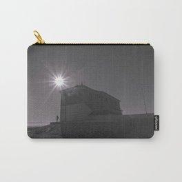 A church (against the sun) Carry-All Pouch