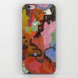 ColourAbstract iPhone Skin