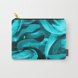 Mālama i ke Kai - Take Care of Our Ocean Carry-All Pouch
