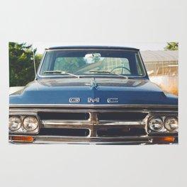 1968 GMC 910 Rug