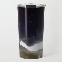Lead by the Light Travel Mug