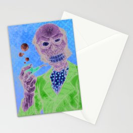 Why Don't I Have Pants! Stationery Cards