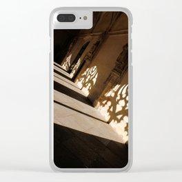 Monastery of San Juan de Los Reyes Clear iPhone Case
