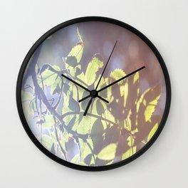 Summer loving.. Wall Clock