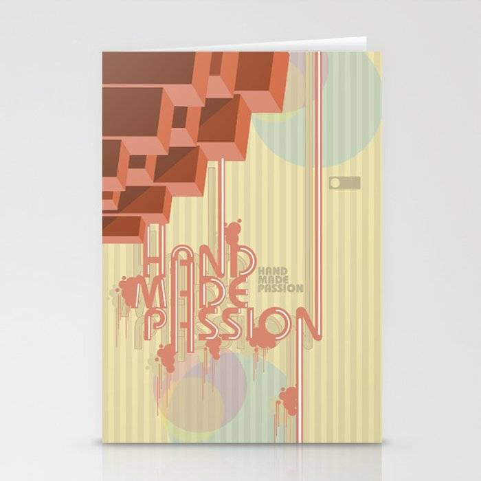 NP 004 Stationery Cards