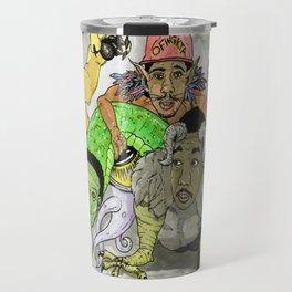 """""""Rella"""" by Cap Blackard Travel Mug"""