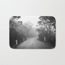 Mount Wellington Misty Road Bath Mat