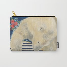 Polar Plunge Carry-All Pouch