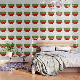 Bulgarian flag Wallpaper