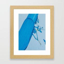 AKUE PRINTS /SEREDINA/VOL TWO  Framed Art Print