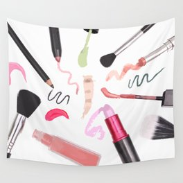 Cosmetic Wall Tapestry
