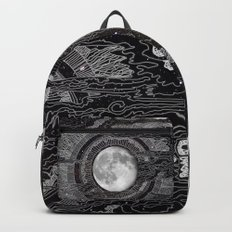 Moon Glow Backpacks
