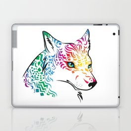 spiritwolf Laptop & iPad Skin