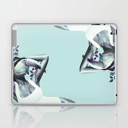 Soap Stroker Laptop & iPad Skin