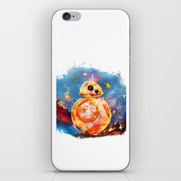 droid iPhone Skin