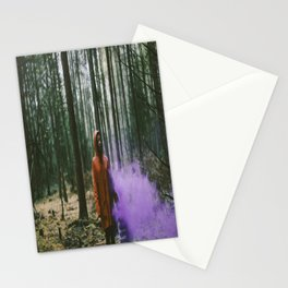 No Wrong Turnings Stationery Cards