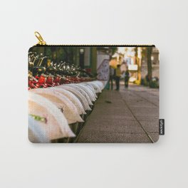 City on Wheels Carry-All Pouch