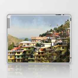 MCleod Ganj - India Laptop & iPad Skin