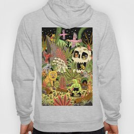 The Jungle Hoody