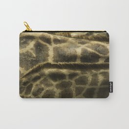 Differences Between Giraffees Carry-All Pouch