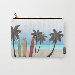 Beachlife Carry-All Pouch