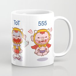 Kid monster Coffee Mug