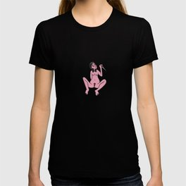 A Girl Darkside T-shirt