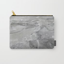 Ice on Water Carry-All Pouch