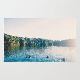 Lake Eacham Rug