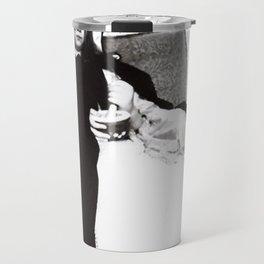 Witch's Familiar Travel Mug