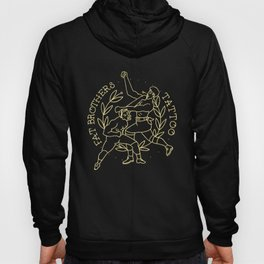 The Fighters Hoody