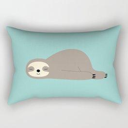 Do Nothing Rectangular Pillow