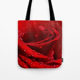 Fire of love Tote Bag