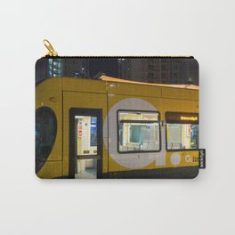 Light Rail Travel Carry-All Pouch