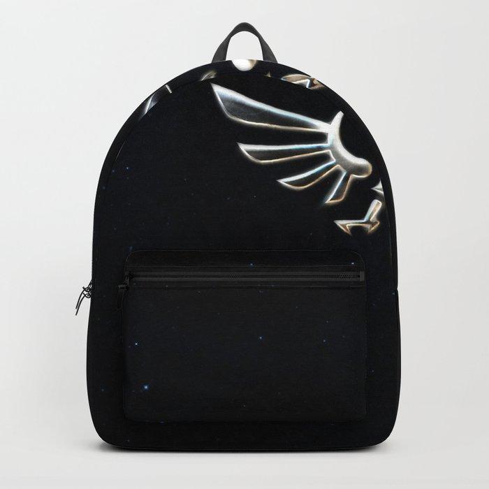 Zelda TRIFORCE Backpack