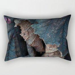 Life continues Rectangular Pillow