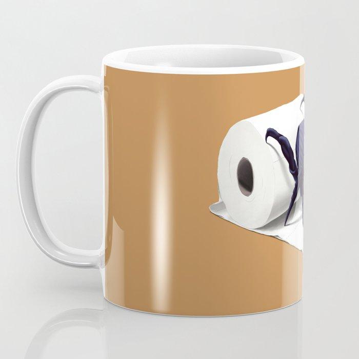 Shit Happens! (Colour) Coffee Mug
