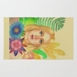 Fleur Rug