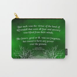 Tolkien Carry-All Pouch