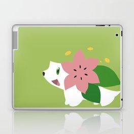 Shaymin Laptop & iPad Skin