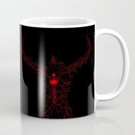 Skull Spine Coffee Mug